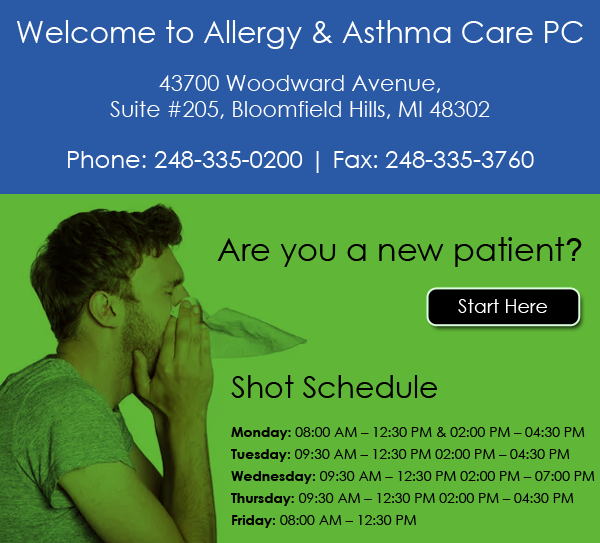 Home - Allergy and Asthma Care P C